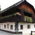 One of the oldest Alpine houses in Kranjska Gora